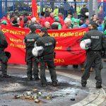 Rechte Welle unterspült Antifaschismus im DGB