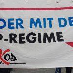 Solidarität mit Afrin!
