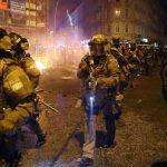 Totalfahndung. Zur Öffentlichkeitsfahndung der Polizei nach dem G20-Gipfel