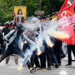 """Zur Wahl in Frankreich: Gegen das """"Übel"""", nicht bloß gegen das Größere"""