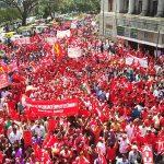 Ein Streik, eine Menschenkette und der Staatsfeminismus - Ein Beitrag zur Situation in Indien