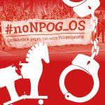 Demo gegen das neue Polizeigesetz - Teil 2