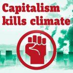 Vortrag: Capitalism kills climate